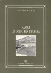 Napoli un golfo per l'Europa