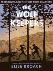 The Wolf Keepers Chapter Sampler
