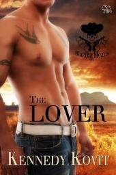 The Lover: Blazing Hearts