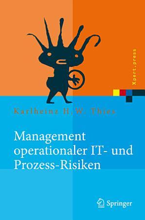 Management operationaler IT  und Prozess Risiken PDF