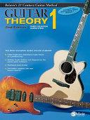 Belwin s 21st Century Guitar Theory PDF