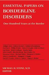 Essential Papers on Borderline Disorders PDF