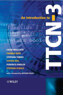 An Introduction to TTCN 3 PDF