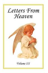 Letters from Heaven: Volume 3