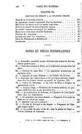 Œuvres complètes der A. F Ozanam: Etudes germaniques: I. Les Germains avant le Christianisme