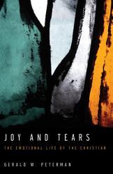 Joy And Tears Book PDF