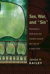 Sex War And Sin  Book PDF