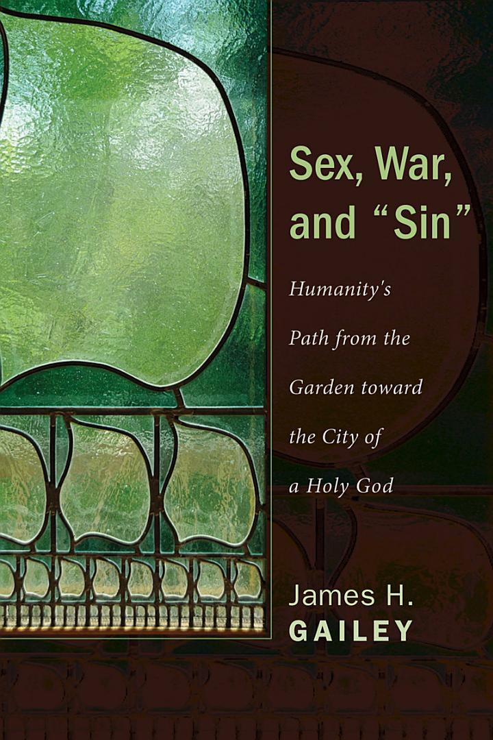 Sex, War, and