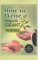 How to Write a Nonprofit Grant Proposal