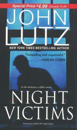 Night Victims PDF