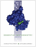 Essential Biochemistry 3e   WileyPLUS Registration Card PDF