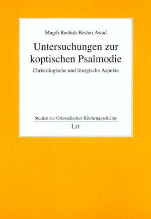 Untersuchungen zur koptischen Psalmodie PDF