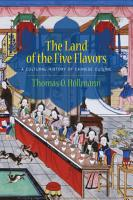 The Land of the Five Flavors PDF
