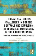 Fundamental Rights Challenges in Border Controls and Expulsion of Irregular Immigrants in the European Union