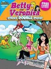 Betty & Veronica Comics Double Digest #232