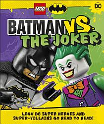 LEGO Batman Batman Vs  The Joker PDF