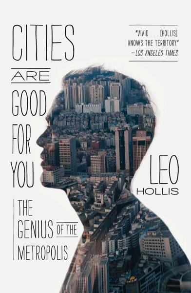 Download Cities Are Good for You Book