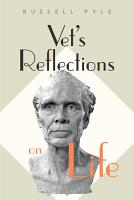 Vet s Reflections on Life PDF