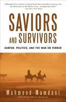 Saviors and Survivors PDF