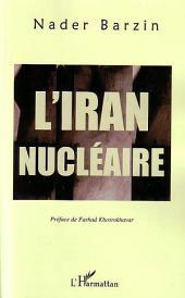 L'Iran nucléaire