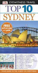Sydney - DK Eyewitness Top 10 Travel Guide