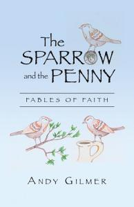 The Sparrow and the Penny Book