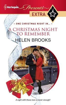 A Christmas Night to Remember PDF