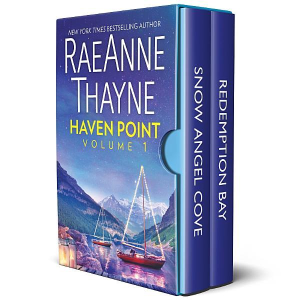 Download Haven Point Volume 1 Book