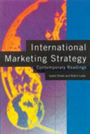 International Marketing Strategy PDF