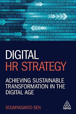Digital HR Strategy