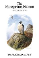 The Peregrine Falcon PDF
