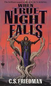When True Night Falls Book