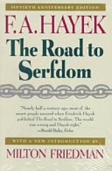 The Road To Serfdom Book PDF