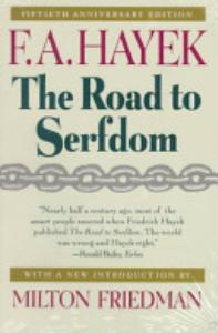 The Road to Serfdom PDF