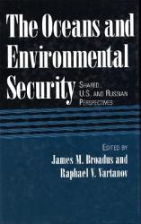The Oceans And Environmental Security Book PDF