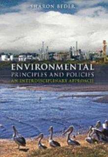 Environmental Principles and Policies Book