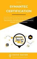 Symantec Certification