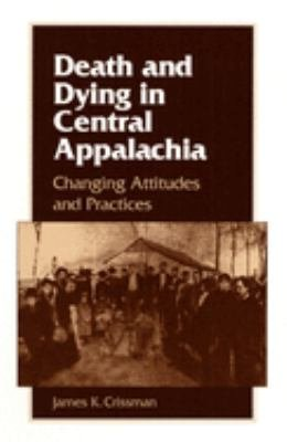 Death and Dying in Central Appalachia PDF
