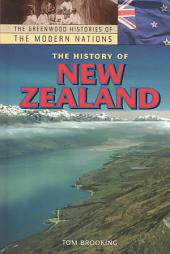 The History of New Zealand