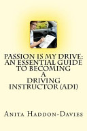 Passion Is My Drive PDF