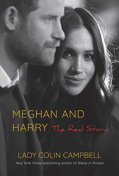 Download Meghan and Harry Book