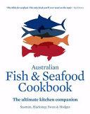 Australian Fish and Seafood Cookbook PDF