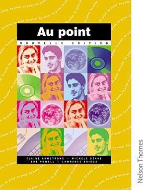 Au Point Nouvelle Edition Students  Book