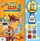 Download Disney Pixar Toy Story Movie Theater Book