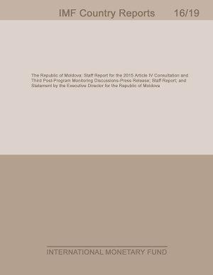 The Republic of Moldova PDF