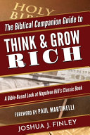 The Biblical Companion Guide to Think & Grow Rich