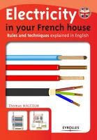 Electricity in your French house PDF