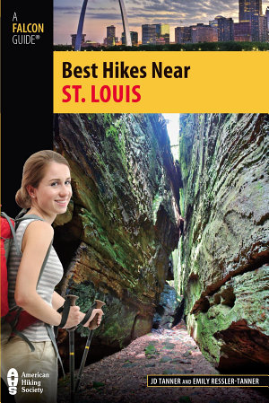Best Hikes Near St  Louis PDF