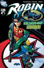 Robin (1993-) #140