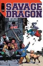 Savage Dragon #196